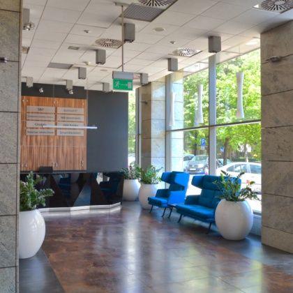 biuro do wynajęcia w Krakowie